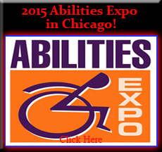 SC at Abilities Expo